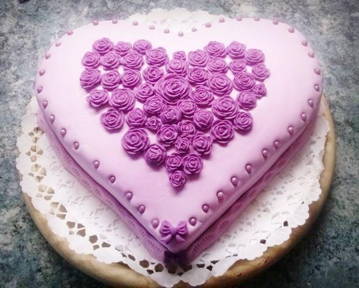 szív torta képek Szív alakú torta képek   SüssVelem.com szív torta képek